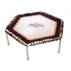 WATERFLEX Aqua Fitness  bazénová trampolína, hexagon