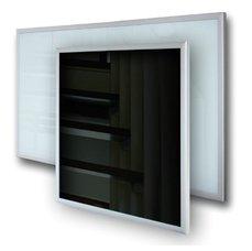 Infrapanel infratopení skleněný IT-AG 300W