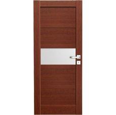 VASCO Doors Interiérové dveře BRAGA kombinované, model A