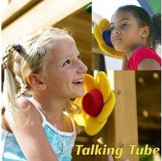 Talking Tube