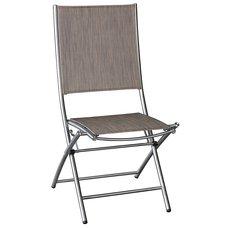 Zahradní skládací židle Lake Sam