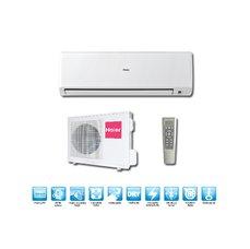 Splitová klimatizace Home 2,5kW ON/OFF HSU-09HEK03/R2