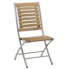 Skládací židle Lake John