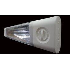 Karbonový infrazářič - CH 2500 TW WHITE