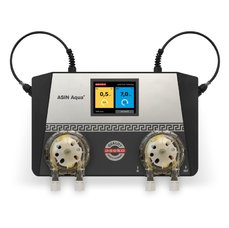 Asin Aqua dávkovač chloru a pH