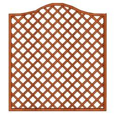 Mříž Zuzana s vlnkou  180x180cm oko 10x10cm
