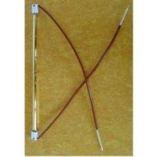 Náhradní zářič pro BURDA SMART 2000 W