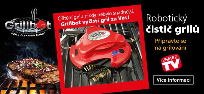 grillbot - Nakoupitezde.cz