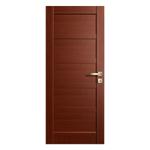 Posuvné dveře s povrchovou úpravou folie