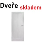 Dveře skladem